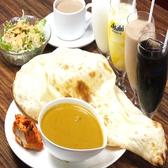 ホリ インド料理レストラン 六本木のグルメ