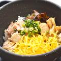 料理メニュー写真鶏飯~けいはん~
