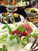 又四郎のおすすめ料理2