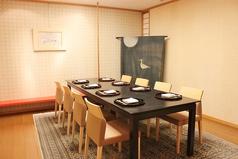 熊魚菴たん熊北店 東京ドームホテル店のコース写真