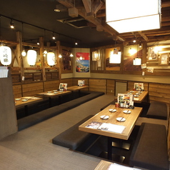 塚田農場 名駅本店 宮崎県日南市の特集写真