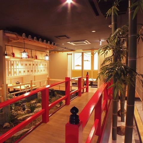 高知の人気店、Kataomoi別館がニューオープン!店内にははりまや橋も…