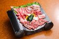 料理メニュー写真一番人気!【金】瓦盛(3~4名様用) 20周年記念 大幅値下げ