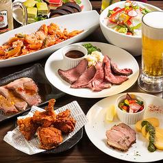 ビアテラス&クラフトビール 東京スタイル サンクス 八重洲店の特集写真