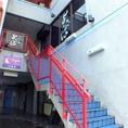 JR肥後大津駅の南口を出て徒歩5分