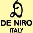 トラットリア デニーロのロゴ