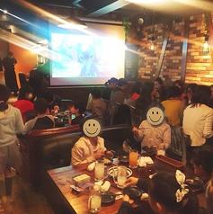 貸切パーティースペース by 燻製のおはなし 仙川店の雰囲気1
