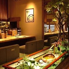 豆助 京橋コムズガーデン店の雰囲気1