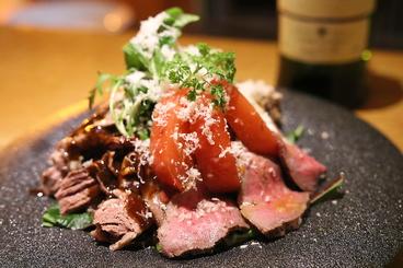 ワインダイニング コルク 鳥取のおすすめ料理1
