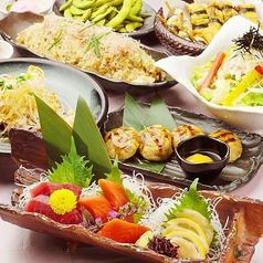鶏優 torimasa 茶屋町Dining横丁店のおすすめ料理1