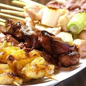 焼鳥居酒屋 てんてけてん 高知店のおすすめ料理3