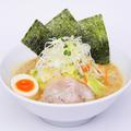 料理メニュー写真温野菜ラーメン