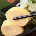料理メニュー写真岩海苔たっぷり出汁巻き玉子