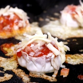餃子と小料理 万吉 大分市のグルメ