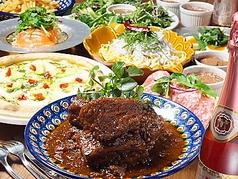 柏 Cafe&Dining ペコリ Pecoriのおすすめ料理1