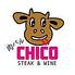 肉バルCHICOのロゴ