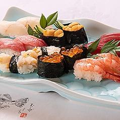 寿司割烹 まる田の特集写真