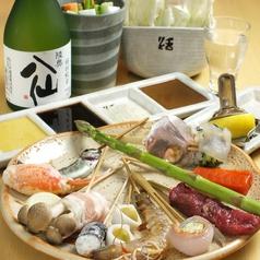 串かつ料理 活 阪急グランドビル店のおすすめ料理2