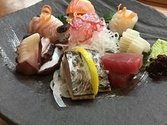 淡路島 旬彩 ユラリユラのおすすめ料理1