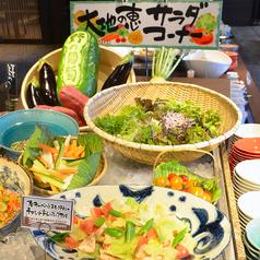 野の葡萄 ヴィアイン京都駅八条口店のおすすめ料理1