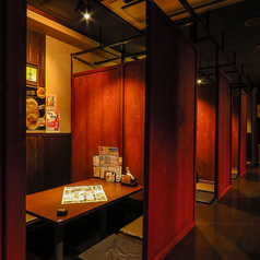 味の横綱 谷山本店 AJIYOKOの雰囲気1