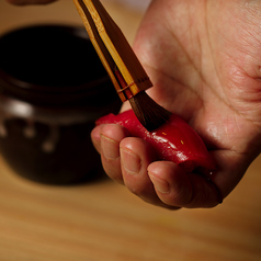 鮨ひばりのおすすめ料理1
