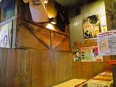 八角 日根野店の雰囲気2