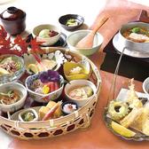 旬魚旬彩 うおまん 上本町YUFURA店のおすすめ料理2