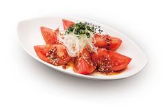 キムチトマト