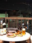 浜松 とんとんの雰囲気3