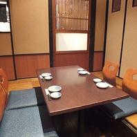 実籾駅からすぐの好立地!宴会にも集まりやすい駅チカ♪