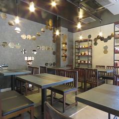 CAFE&DINER GATHER ギャザーの写真