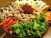 京家のおすすめ料理2
