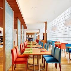 ブッフェレストラン ブリッジ シェラトングランドホテル広島の特集写真