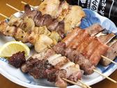 串焼き モンローの家のおすすめ料理3