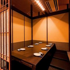 親戚・ご家族のお食事にも対応可の個室です。当店はお子様連れのお客様も大歓迎です!ご家族や親族の大事な会食にも是非!もちろんランチでのご会食もお待ちしています。ランチはお子様メニューもご用意しておりますのでご安心ください!