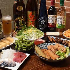 イオ酒場 関内店のおすすめ料理1