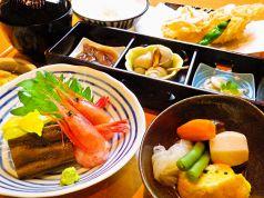 和食飲楽 だいこくや マリエ店のおすすめポイント1