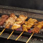 炭火焼酒房 譽 ほまれのおすすめ料理2