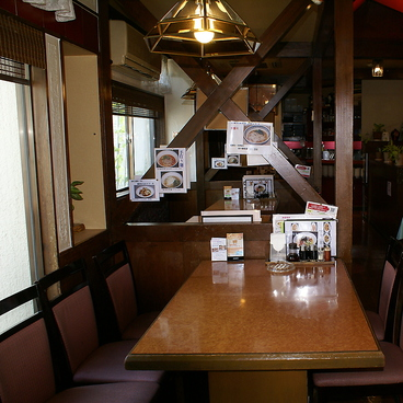 中国四川料理 錦城の雰囲気1