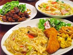 中華料理 善 野江の写真