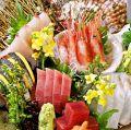 酒と魚 基 さけとさかな もとしのおすすめ料理1