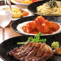 すぺいん倶楽部のおすすめ料理1