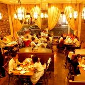アサヒ ビアレストラン スーパードライ京都の雰囲気2