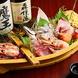 【ウィスキー×魚=至高のペア】安い・早い・うまい!