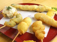 串呑 串揚だいにんぐのおすすめ料理1