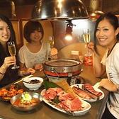 立川焼肉酒場 すみびやの雰囲気3