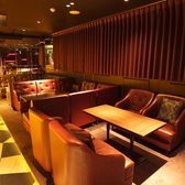 DINING BAR THE GOLD ゴールドの雰囲気3