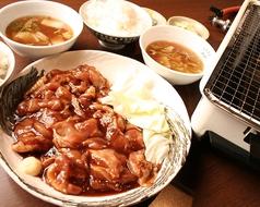 笹川とりみそ食堂の写真