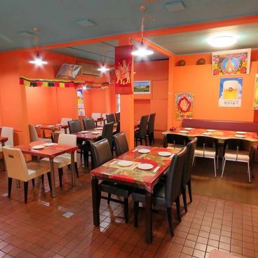 Indian Dining Bar GOUSAHARA ゴウサハラ 北浦和店の雰囲気1